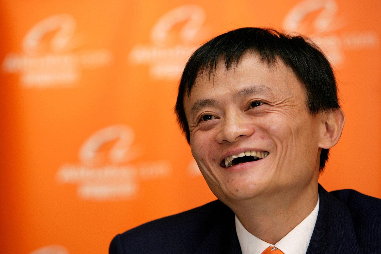 马云[Jack Ma]成功的8个关键因素